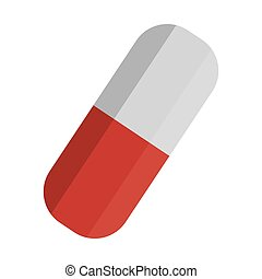 geneeskunde, medisch, capsule
