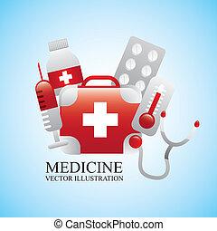 geneeskunde, ontwerp