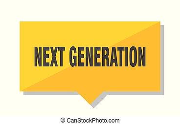 generación, precio, luego