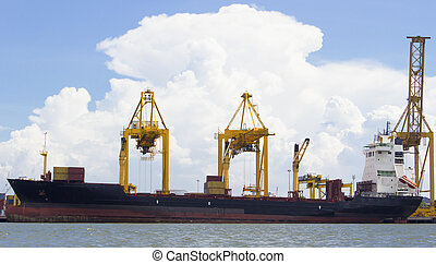 Port of Shipment