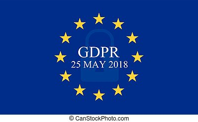 General Data Protection Regulation (GDPR) on european union...