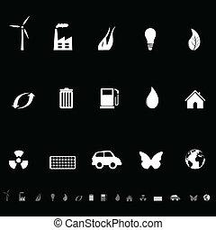 General Ecology Symbols