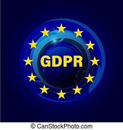 general, regulación, protección, datos, gdpr