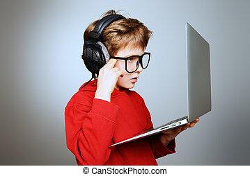 generatie, computer