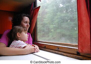 generations long  trip