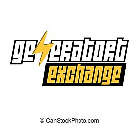Generator Exchange Logo