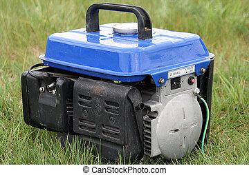 Generator - Gasonline generator