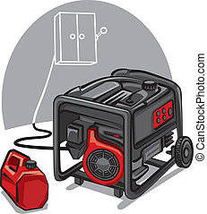 generator magt