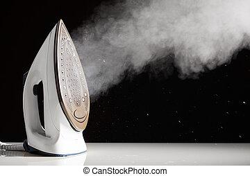 generatore, ferro vapore