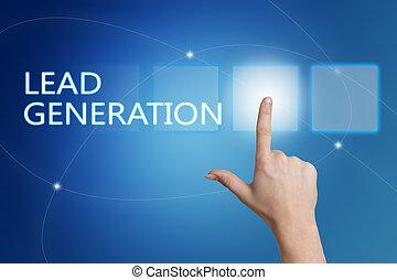 generazione, piombo