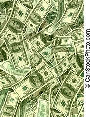 Generic Cash 04 - Money Concept 3D