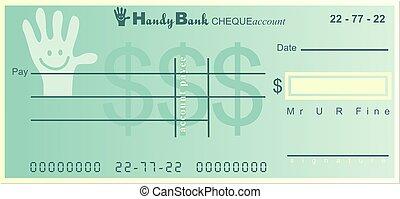 handy bank