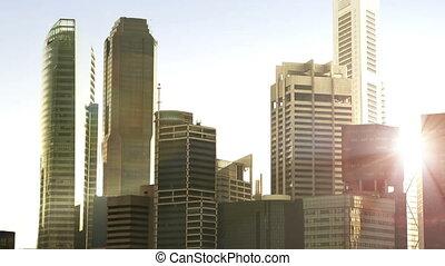 generic city