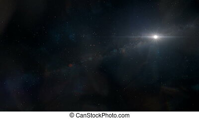 Generic Space Background