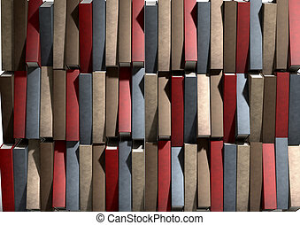 Generic Unbranded Leather Book Texture