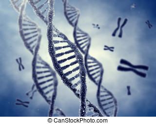 genetische techniek
