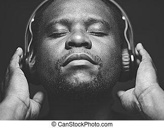 genießen, musik