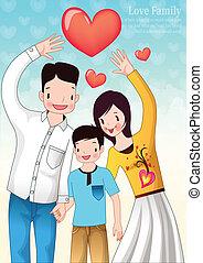 genitori, insegnante