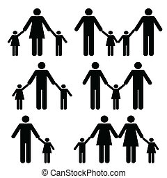genitori, lesbica, gaio