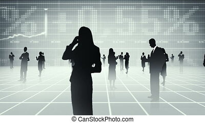gens, global, communicat, business