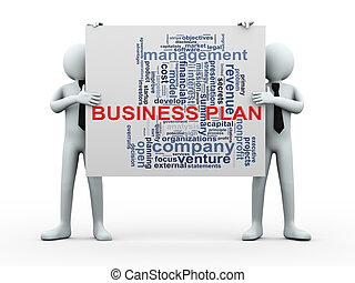gens, plan, 3d, business, wordcloud