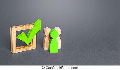 gens, public, mark., politique, lobbying, ou, suivant, démocratique, législatif, interests., élection, resolution., course, chèque, campaign., poll., election., vert, debout, vote, initiative., referendum.