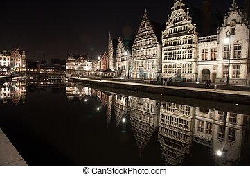 Gent by night - 1101830