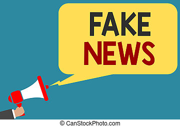 gente, foto, falsificación, mensaje, altavoz, información, dar, medios, escritura, nota, discurso, tenencia, megáfono, burbuja, oratoria, loud., empresa / negocio, actuación, no, verdadero, hombre, showcasing, news.