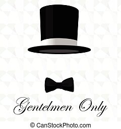 Gentleman club logo