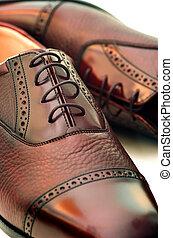 Shoes - Gentleman's Shoes