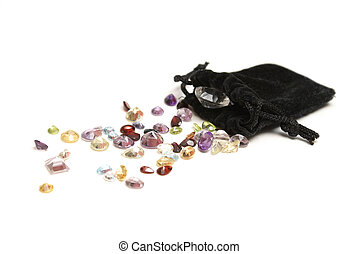 Genuine Gemstones