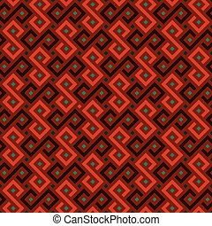 geomã©´ricas, ornament., coloridos, africano