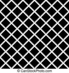 geomã©´ricas, seamless, abstratos, padrão