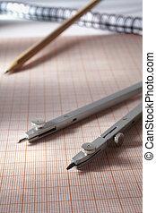 geometria, ferramentas