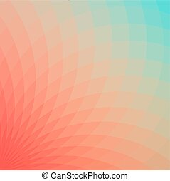 Geometric abstrackt backround - Background with bright red ...