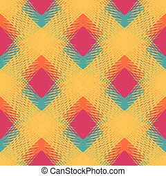 geometric abstract pattern for your design