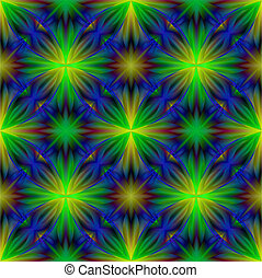 geometric background abstract geometric shape. vector ...