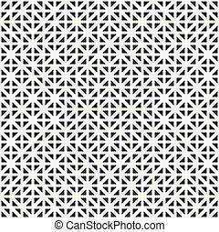 Geometric Ethnic Background with Symmetric Lines Lattice....