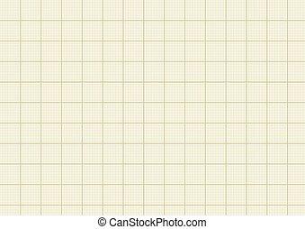 Geometric Grid Pattern Background