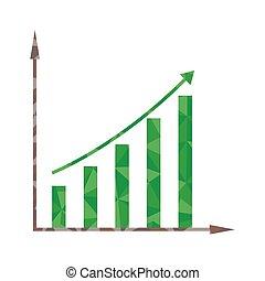 geometric growing graph