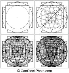 Geometric Intersection Of Sph...