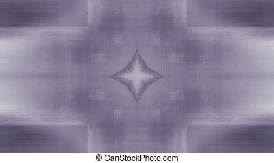 Geometric light colored strobe VJ - VJ loop geometric light...