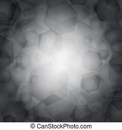 geometric pattern, triangles background, polygonal design.