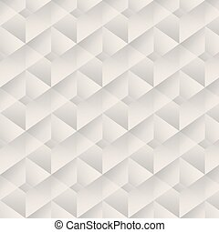 Geometric pattern with silver rectangles. Vector illustration