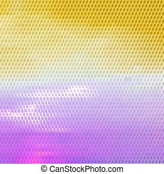 Geometric patterns Colorful abstract mosaic backgrounds. Vector illustration EPS 10.