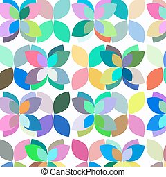 Geometric poligonal vector background