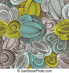 geometric seamless pattern - abstract geometric decorative...
