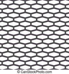 Geometric seamless pattern - Abstract seamless pattern....