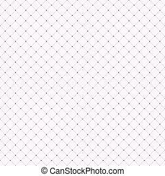 Geometric simple pattern - seamless background
