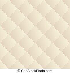 Geometrical seamless pattern